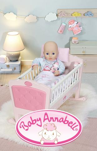 Zapf Creation Baby Annabell® Zubehör